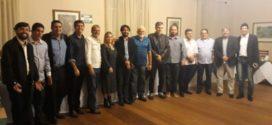 Samuca promove jantar com  pré-candidatos e lideranças