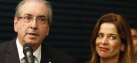 Tribunal condena mulher de Eduardo Cunha por evasão de divisas