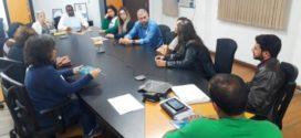 Prefeito se reúne com representantes de proteção aos animais em BM