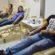 Coordenadoria da Juventude promove trote solidário para ampliar doação de sangue