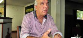 Ademir Melo deixa de ser candidato por falha de partido com suas contas