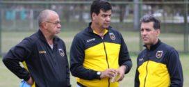 Moacir Júnior deixa o Voltaço e Leite assume comando do time