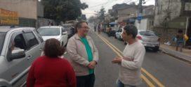 Nelson Gonçalves diz que renovação tem que ser feita com experiência