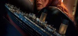 """E o """"Titanic"""" ficou em segundo lugar"""