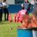 UniFOA treina funcionários para combate a incêndio