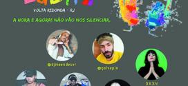 Volta Redonda Sem Homofobia realiza neste domingo a 6ª Parada do Orgulho LGBTIQ+