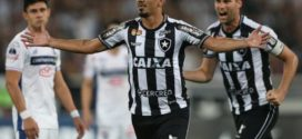 Botafogo vence Nacional e se classifica