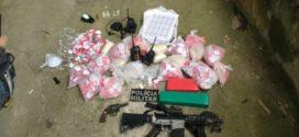 MPRJ denuncia traficante por  tentativa de homicídio de PMs