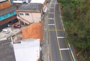 Coortran instala redutores de velocidade no bairro Abelhas