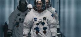 """Ryan Gosling é Neil Armstrong em """"O Primeiro Homem"""""""