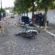 Homens são flagrados tentando retirar veículo apreendido pela PM