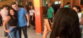 TCE emite parecer favorável para contas de Diogo Balieiro em Resende