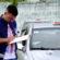 Táxis são vistoriados em Resende
