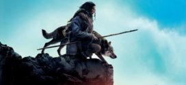 Alfa: A aventura do primeiro cachorro e seu jovem dono
