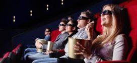 Cinema para todos os gostos