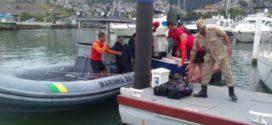 Identificado corpo de jovem encontrado no mar de Paraty