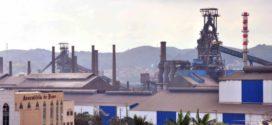 Metalúrgica que sofreu acidente na CSN continua internada