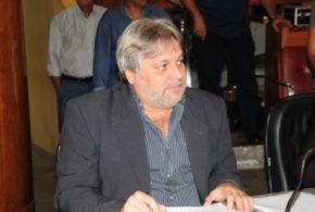 Granato confirma municipalização de trecho da BR-393 em Volta Redonda