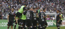 Vasco vence o Cruzeiro em São Januário e respira