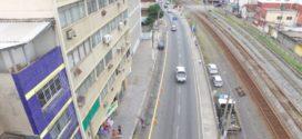 Prefeitura reforça sinalização de faixas de pedestre na cidade