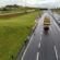 Mais de 20 mil romeiros passaram pelo acostamento da Via Dutra