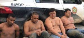 Justiça decreta prisão preventiva de suspeitos de integrar milícia