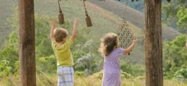 Ar Puro, Liberdade e Casa de Biscoitos para o Dia das Crianças