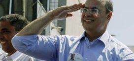 Witzel mantém dianteira sobre Eduardo Paes no Rio: 56% a 44%
