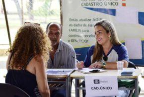 'Mega Balcão de Direitos'  atende moradores de Resende