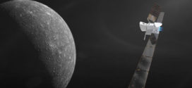 Ciência: Uma longa viagem ao planeta Mercúrio