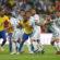Miranda marca aos 47 e Brasil derrota Argentina no Superclássico