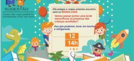 Grupos que incentivam a adoção  comemoram o Dia das Crianças