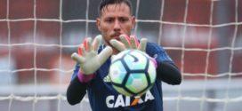 Diego Alves fica sem clima e jogadores do Flamengo garantem foco