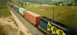 MRS passa a operar terminal de contêineres em Barra Mansa