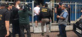 PMs presos em operação vão responder por crimes na Justiça comum