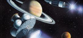 O perigo das viagens a Marte