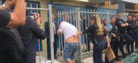 Megaoperação prende 25 PMs acusados de receber propina do tráfico