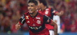 Flamengo explica negociação de Paquetá