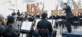 """Banda Sinfônica de Barra Mansa apresenta o concerto """"Pratas da Casa"""""""