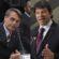 Pesquisa mostra Bolsonaro com 57% das intenções de votos e Haddad com 43%