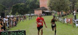 Segunda edição do Trail Gym Run  acontece  na Fazenda Santana do Turvo