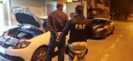 Homem detido não explica procedência de R$ 70 mil