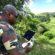 Área rural de Barra Mansa vai ser monitorada por drone a partir de 2019