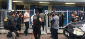 Sobe para 95 o número de presos acusados de pagamento de propina entre PMs e traficantes