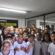 Alunos do Colégio Henrique Zamith visitam Diário do Vale