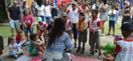 Ilha São João e Zoológico Municipal atraem mais de dez mil pessoas no Dia das Crianças