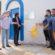 Samuca Silva reinaugura  elevatórias em três bairros