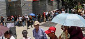 Programa de recuperação de Maduro não consegue tirar país da crise