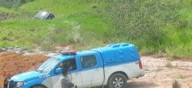 Bombeiro reformado sequestrado em Resende é encontrado morto