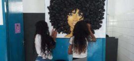Escola de Barra Mansa realiza 3ª edição de projeto sobre a cultura afro